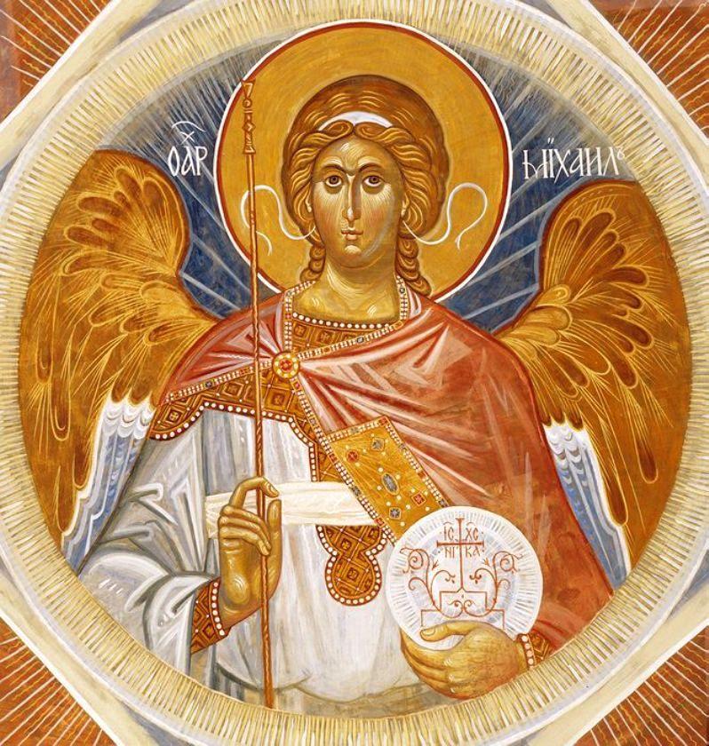 Чины ангелов — особенности небесной иерархии в православии и католицизме (5 фото)