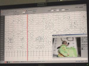 Фото. Южная Корея. Благодаря сестрам милосердия Успенского храма г. Владивостока удалось собрать средства на лечение эпилепсии, которое полугодовалый Рома, житель г. Артема, проходит в южнокорейском госпитале