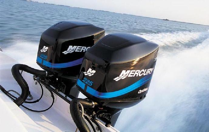 скорость моторов лодочных моторов