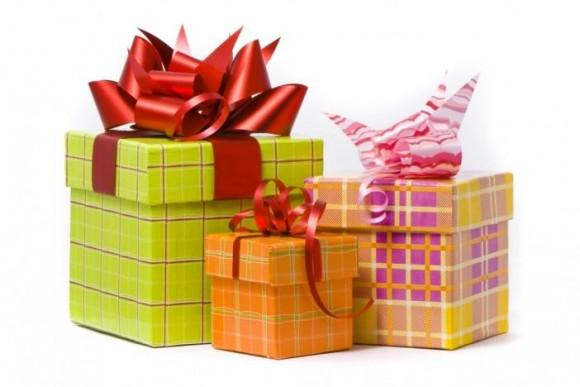 Подарки в любое время 563