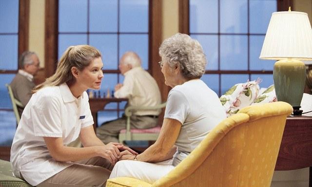 Пансионат для пенсионеров владивосток дети сдают своих родителей в дома престарелых