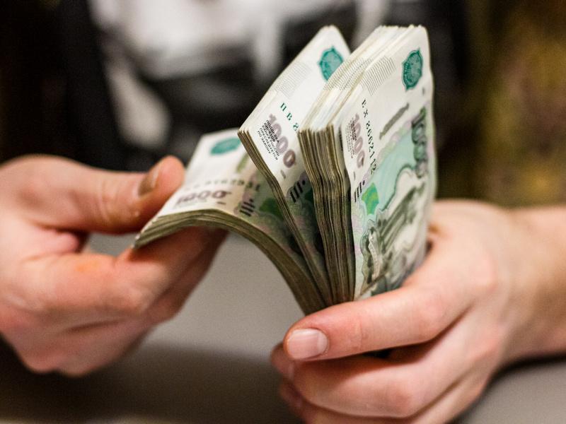 Где самые выгодные кредиты наличными
