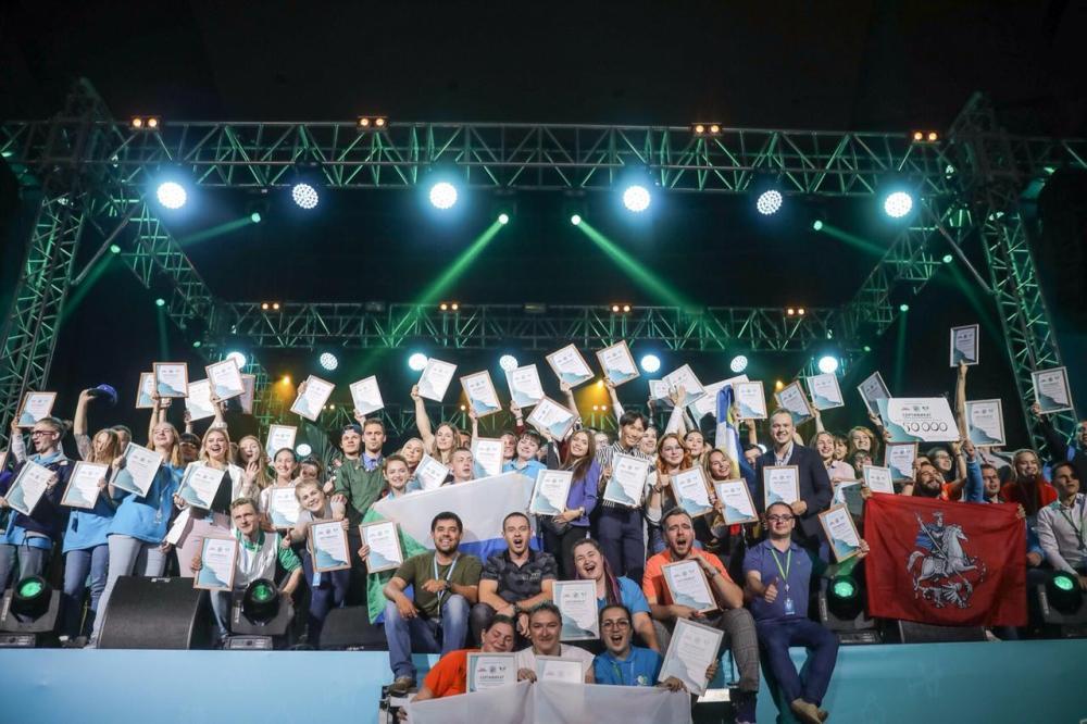 Представители Владивостокской епархии – среди победителей Всероссийского образовательного форума