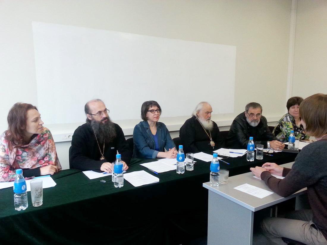 Кафедра теологии ДВФУ создает условия для более вдумчивого и глубокого восприятия христианских истин